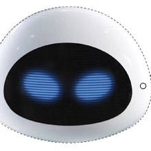 EVE mask