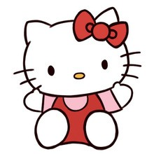 Hello Kitty Coloring Pages Free Online Games Videos For Kids Reading Learning Kids Crafts And Activities Daily Kids News Drawing For Kids