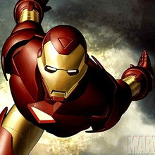 Iron Man : Coloring pages, Free Online Games, Videos for ...