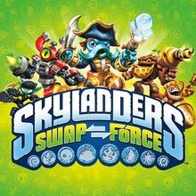 Skylanders Swapforce online game
