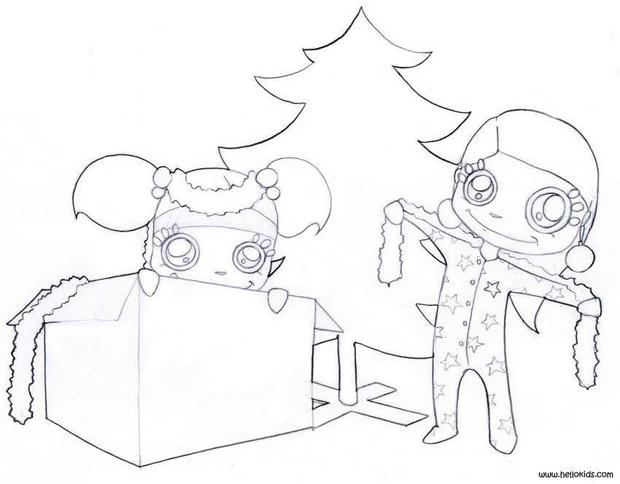 morning kids coloring pages - photo#17