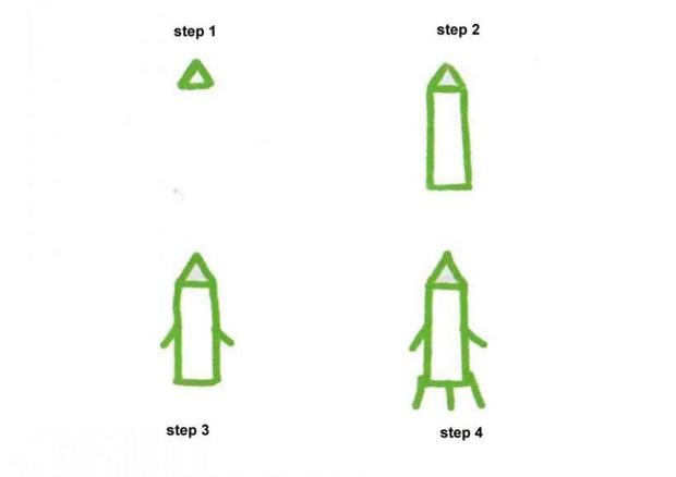 How To Draw How To Draw A Racket Hellokids Com