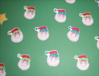 How to make a felt Advent Calendar