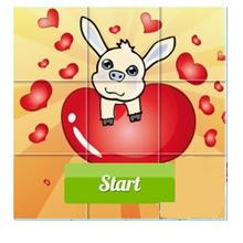 Valentine's Day, VALENTINE puzzles