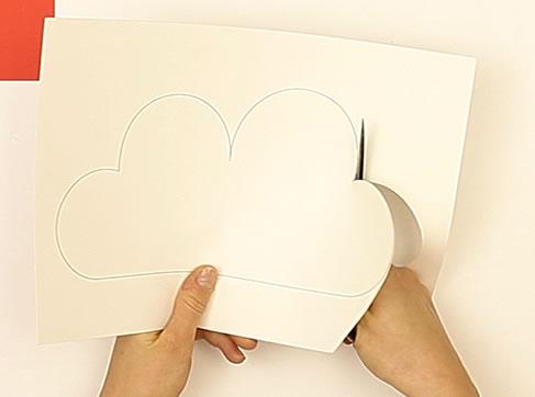How to craft diy heart pop up card - Carte saint valentin a fabriquer ...