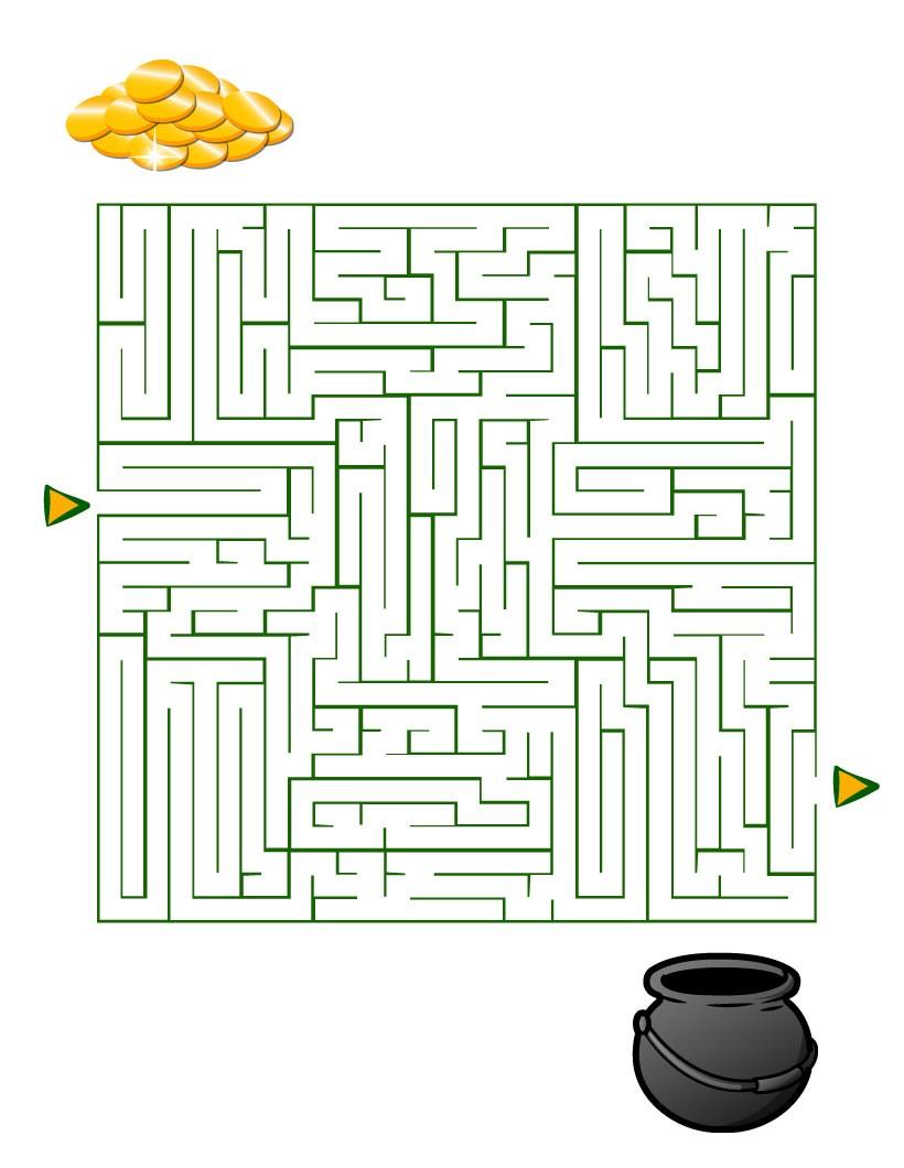 pot of gold online games hellokids com