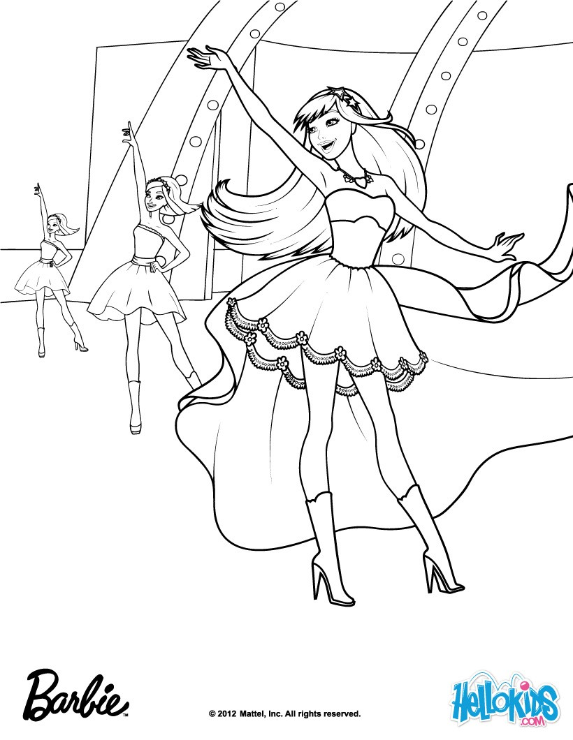 tori disguised as keira coloring pages  hellokids