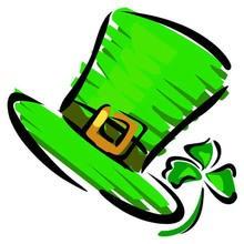 St. Patrick's Day Lucky Irish Fun