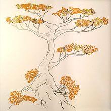 Eggshell Tree