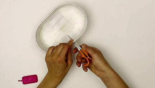 Make An Easter Basket craft for kids