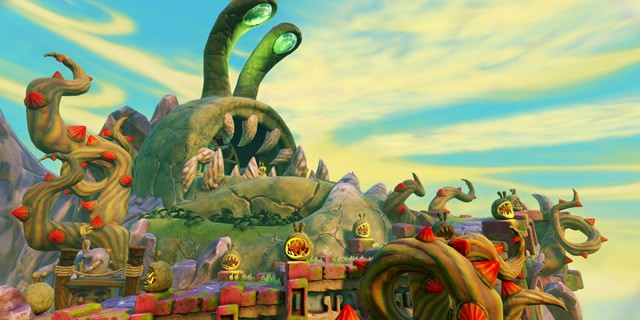 Skylanders TRAP TEAM : The NEW Skylander game News