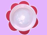 Flower Party Plates idea