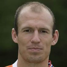 Arjen Robben puzzle