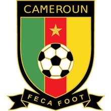Cameroon Soccer Team Emblem online puzzle