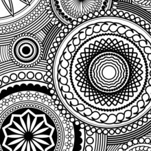 Adult Coloring Design Coloring Pages Hellokids Com