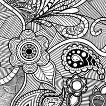 Adult Coloring Pages Coloring Pages Printable Coloring Pages Hellokids Com