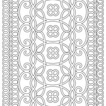 Mandala Coloring Pages 248 Free Online Coloring Books