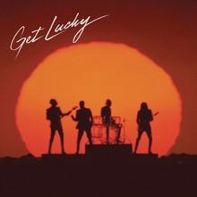 Daft Punk - Get Lucky Lyrics