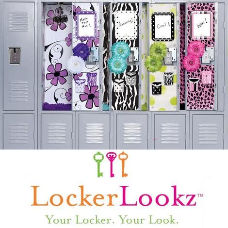fun locker decorations thumbnail - photo #43