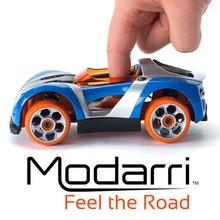 Modarri - The Toy Car Reinvented