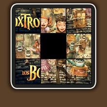 The Boxtrolls online puzzle