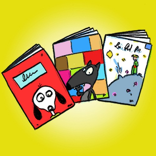 Books Your Child Should Read Before Kindergarten reading