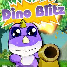 Dino Blitz online game