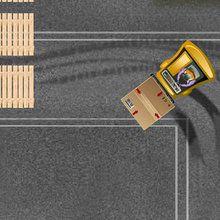 American Forklift online game