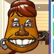 Potato President online game