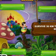 Rainbow Spider online game
