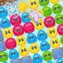 Fuzzy Island online game