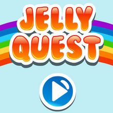 Jelly Quest online game