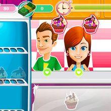 Tina's Chocolates online game