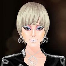 Glam Gal Gina : Designer Denims