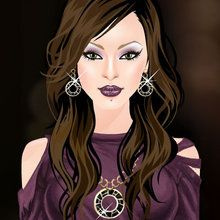 Glam Gal Gina : Rags To Riches