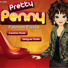 Pretty Penny : Fashion Fiesta
