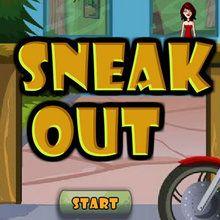Sneak Out