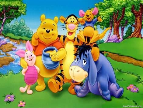 Afbeeldingsresultaat voor winnie the pooh