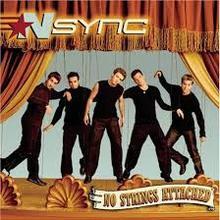 'N Sync - Bye bye Bye video