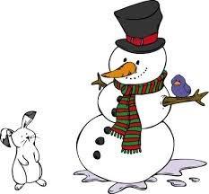 Chubby Little Snowman Poem Stories To Read Hellokids Com