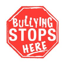 Stop Bullying Day - Is Everyday