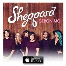 Sheppard - Geronimo