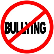 Stop Bullying -When the Going Gets Scruff