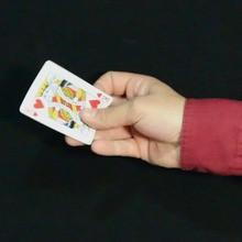 Make a Card Disappear video