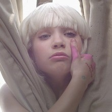 Sia - Chandelier video