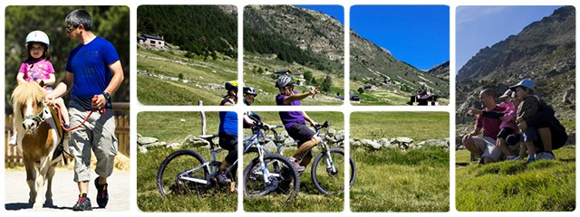 Destination Andorra: the best family summer vacation
