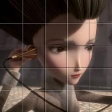 Dr. Madeleine puzzle