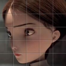Miss Acacia puzzle