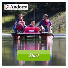 Andorra Puzzle Game