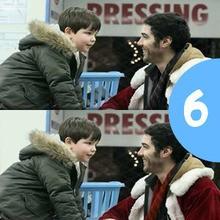 Santa Claus, the film
